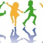 Фитнес — программы для детей